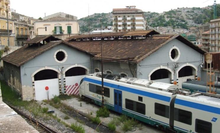 Arriva 'Minuetto', il treno che da Modica va a Palermo in 4 ore