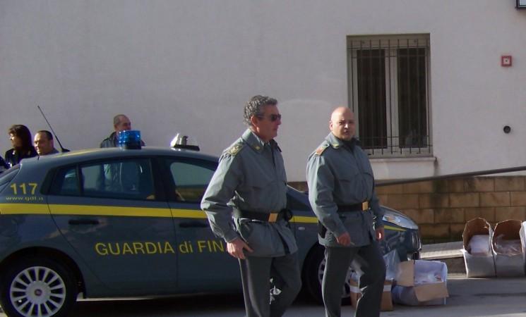 Mazara.Cinque persone ai domiciliari, 100 indagati, e sequestro di beni per oltre 40 milioni di euro
