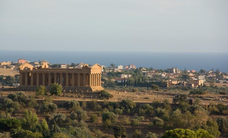 Qualità della vita in Sicilia: ecco Agrigento