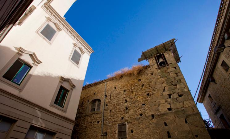 Troina, la Regione finanzia il restauro della chiesa San Nicolò Piazza: in arrivo 100 mila euro