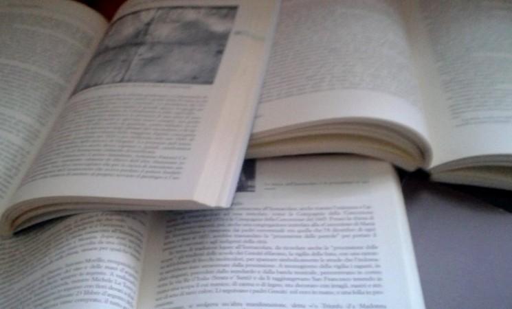 'Il profumo dei libri' alla Casa di reclusione di San Cataldo