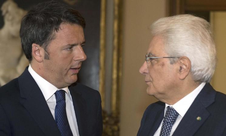 Renzi ha perso, ma il 40% è con lui