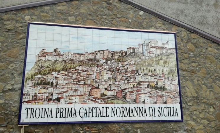 Il valore storico della 'prima capitale normanna di Sicilia'