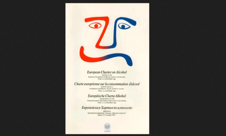 Troina, approvazione della Carta europea sull'alcol
