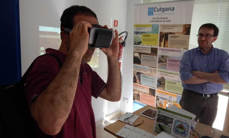 Cutgana presenta tre progetti per proteggere la biodiversità
