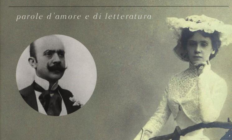 Alla casa Verga il carteggio d'amore dello scrittore De Roberto