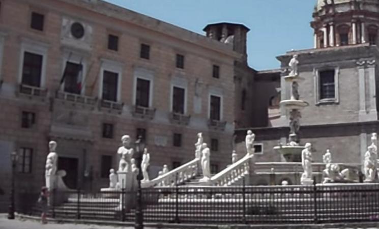Turismo, 'Ferragosto da record per Palermo'