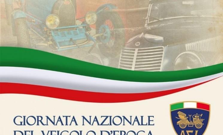 Musei auto d'epoca gratis per la Giornata nazionale del veicolo d'epoca